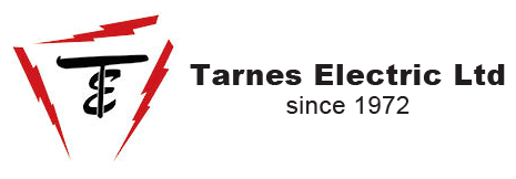 Tarnes Electric Ltd Logo